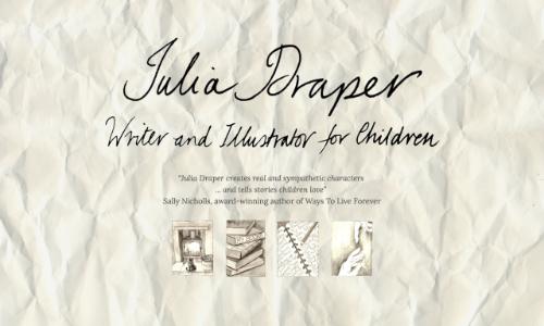 juliadraper.com